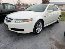2006_Acura_TL_5-Speed AT with Navigation_ Springfield IL