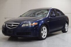 2006_Acura_TL_Navigation System_ Englewood CO
