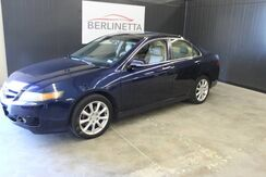 2006_Acura_TSX__ Dallas TX