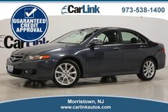 2006_Acura_TSX_Base_ Morristown NJ