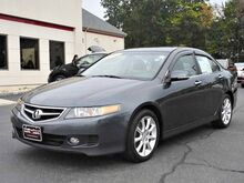 2006_Acura_TSX_Navigation_ Wallingford CT