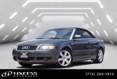 2006_Audi_A4_1.8T_ Houston TX