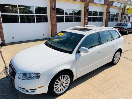 2006 Audi A4 2.0T Shrewsbury NJ