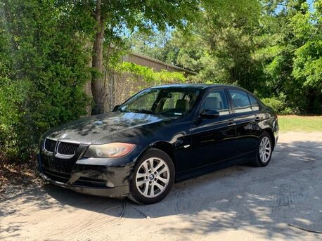 2006_BMW_3 Series_325i_ Wilmington NC