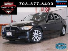 2006_BMW_3 Series_325xi AWD_ Bridgeview IL