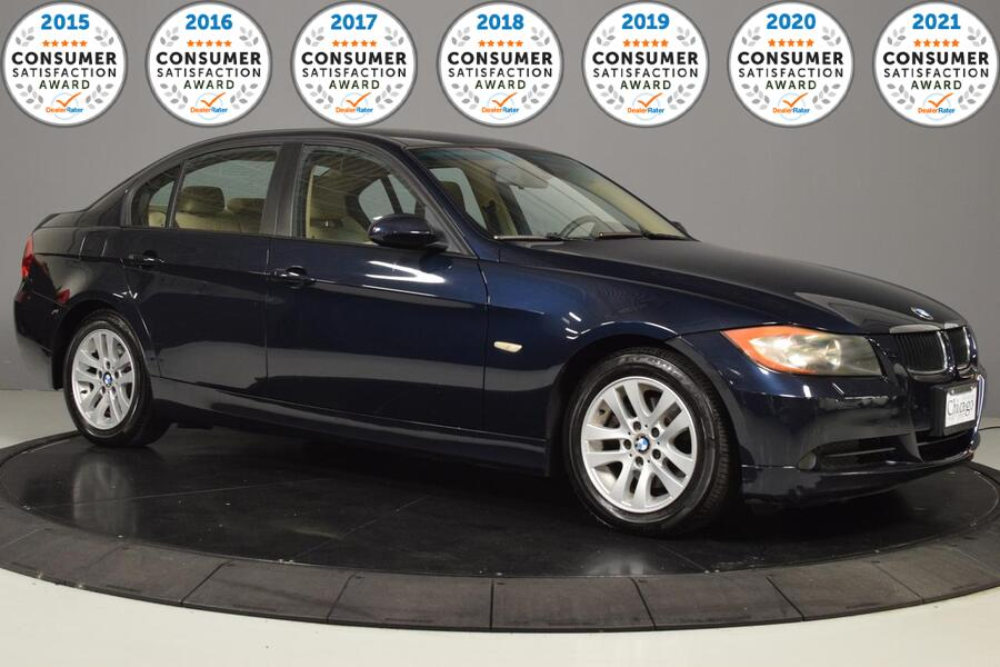 2006_BMW_3 Series_325xi_ Glendale Heights IL