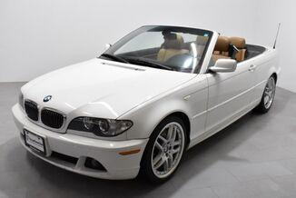 2006_BMW_3 Series_330Ci 2dr Convertible_ Arlington TX