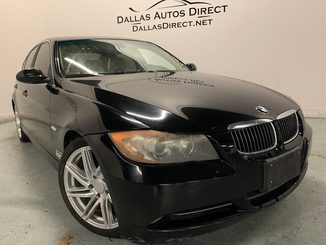 2006 BMW 3 Series 330i Carrollton  TX