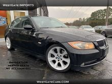 2006_BMW_3 Series_330i_ Raleigh NC