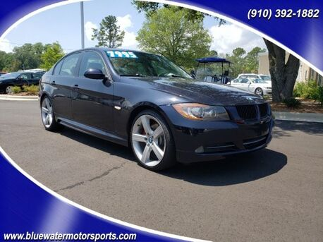 2006_BMW_3 Series_330i_ Wilmington NC
