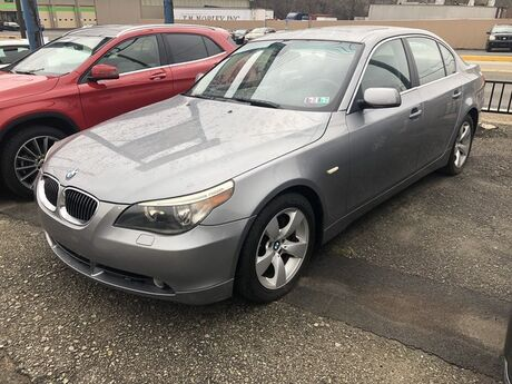 2006 BMW 5 Series 525i North Versailles PA