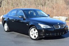 2006_BMW_5 Series_525xi_ Easton PA
