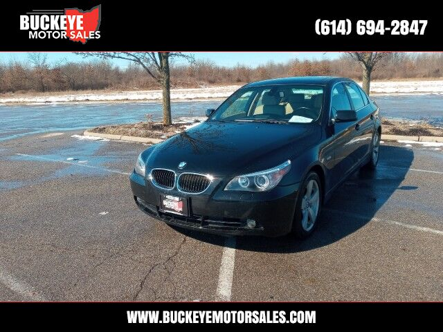 2006 BMW 5 Series 530xi Columbus OH