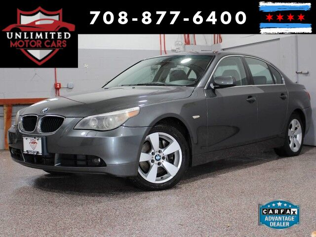 BMW Series Xi Premium Pkg Heated Seats Xenons Bridgeview - 530xi bmw