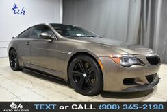 2006_BMW_6 Series_M6_ Hillside NJ