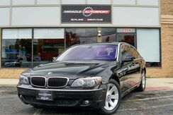 2006_BMW_7 Series_750Li_ Hamilton NJ