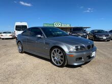 2006_BMW_M3_Coupe_ Laredo TX