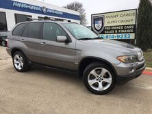 BMW X5 4.4i NAVIGATION SPORT PACKAGE, COLD WEATHER PACKAGE, PANORAMIC ROOF!!! LOADED!!! VERY CLEAN!!! 2006