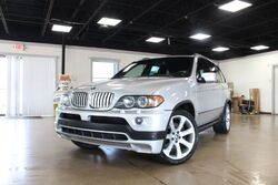 BMW X5 4.8is 4.8is 2006