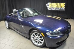 2006_BMW_Z4_3.0i Convertible_ Easton PA