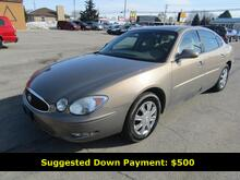 2006_BUICK_ALLURE CX__ Bay City MI