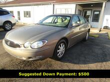 2006_BUICK_LACROSSE CX__ Bay City MI