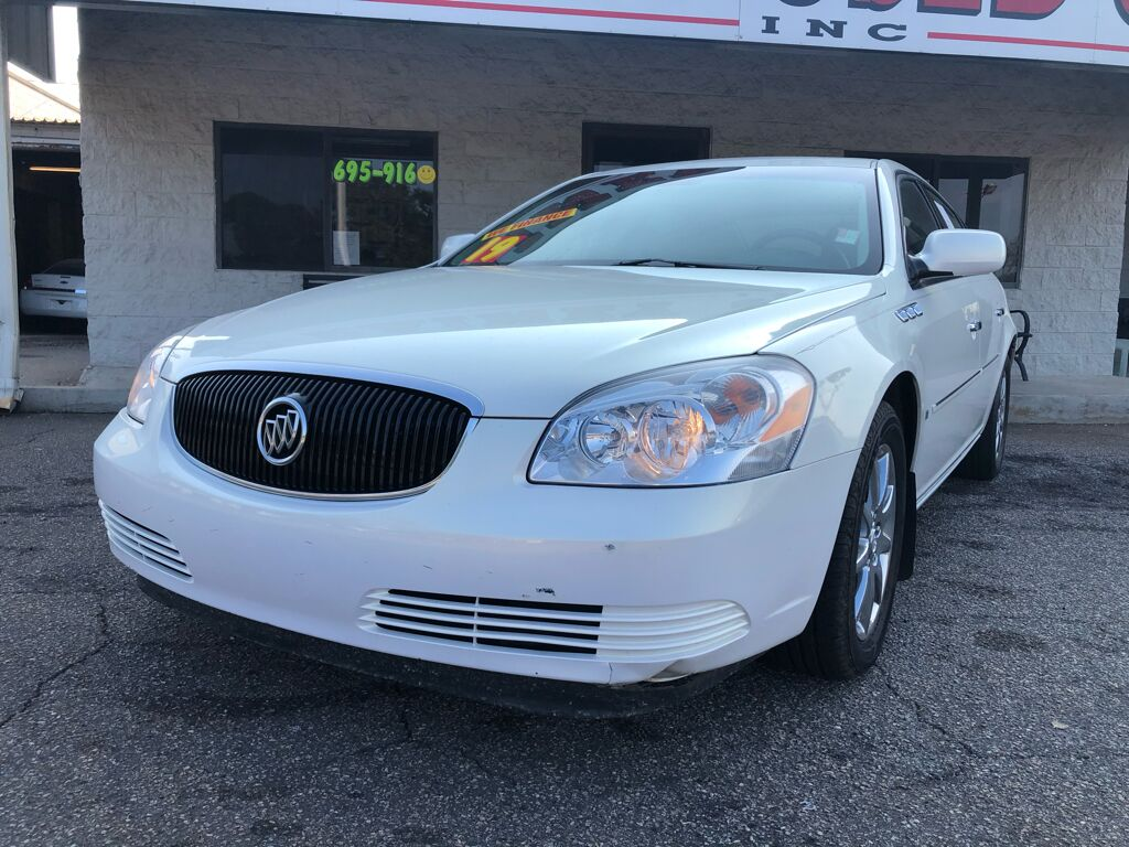 2006_BUICK_LUCERNE__ Albany GA
