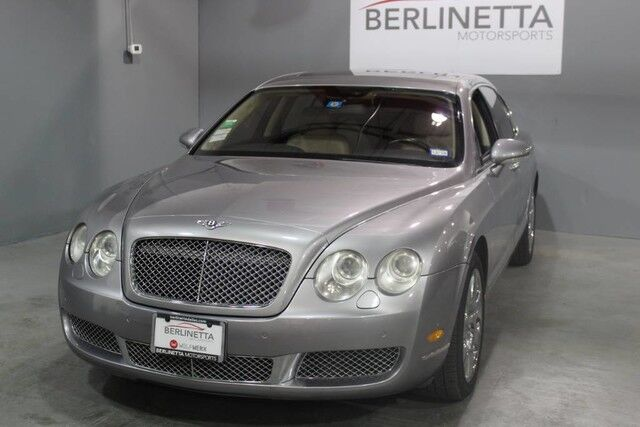 2006 Bentley Continental Flying Spur  Farmer's Branch TX