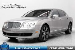 2006_Bentley_Continental Flying Spur__ Carrollton  TX