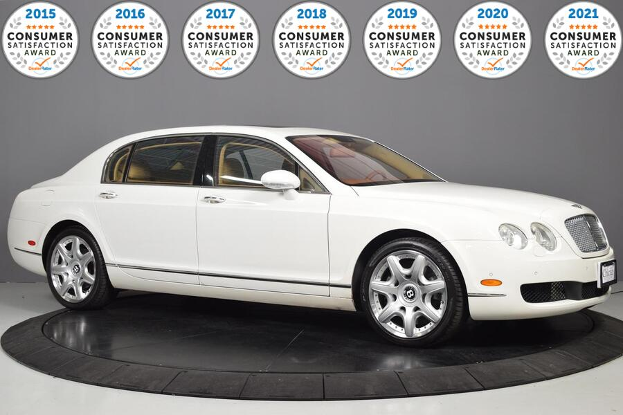 2006 Bentley Continental Flying Spur  Glendale Heights IL