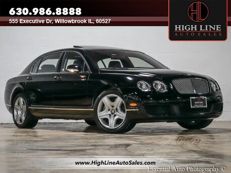 2006_Bentley_Continental Flying Spur__ Willowbrook IL