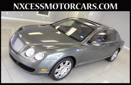 Bentley Continental Flying Spur 4-ZONE A/C LOADED JUST 22k miles. 2006