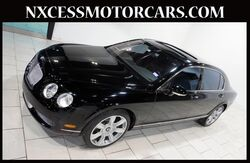 2006_Bentley_Continental Flying Spur_JUST 58K MILES CLEAN CARFAX._ Houston TX