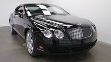 2006_Bentley_Continental GT_2DR_ Hickory NC
