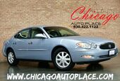 2006 Buick LaCrosse CX - CLEAN CARFAX LOW MILES 3.8L V6 ENGINE FRONT WHEEL DRIVE CLEAN LOCAL TRADE GRAY CLOTH INTERIOR WOOD GRAIN INTERIOR TRIM DUAL ZONE CLIMATE CONTROL CD PLAYER