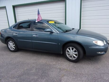 2006 Buick LaCrosse CX Middletown OH