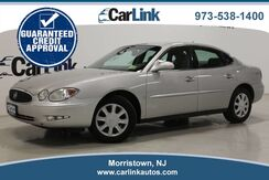 2006_Buick_LaCrosse_CX_ Morristown NJ