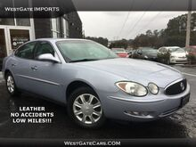 2006_Buick_LaCrosse_CX_ Raleigh NC