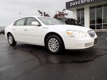 2006_Buick_Lucerne_4dr Sdn CX_ Rocky Mount NC