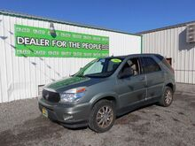 2006_Buick_Rendezvous_CX AWD_ Spokane Valley WA