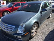 CADILLAC STS STS 2006
