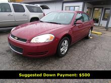 2006_CHEVROLET_IMPALA LS__ Bay City MI