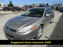 2006_CHEVROLET_IMPALA LT__ Bay City MI
