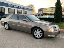 2006_Cadillac_DTS_HEATED/COOLED LEATHER, CUSTOM TOP!!! EXCELLENT CONDITION!!!_ Plano TX