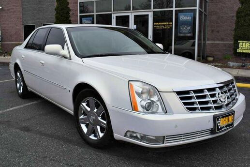 2006 Cadillac DTS w/1SB Easton PA