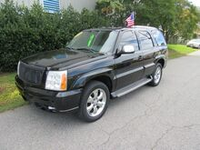2006_Cadillac_Escalade_Base_ Norfolk VA