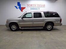 Cadillac Escalade ESV AWD Leather Heated Seats Tv DVD player 2006