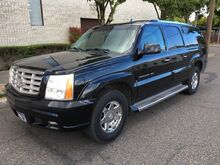 2006_Cadillac_Escalade ESV_Platinum Edition AWD_ Portland OR