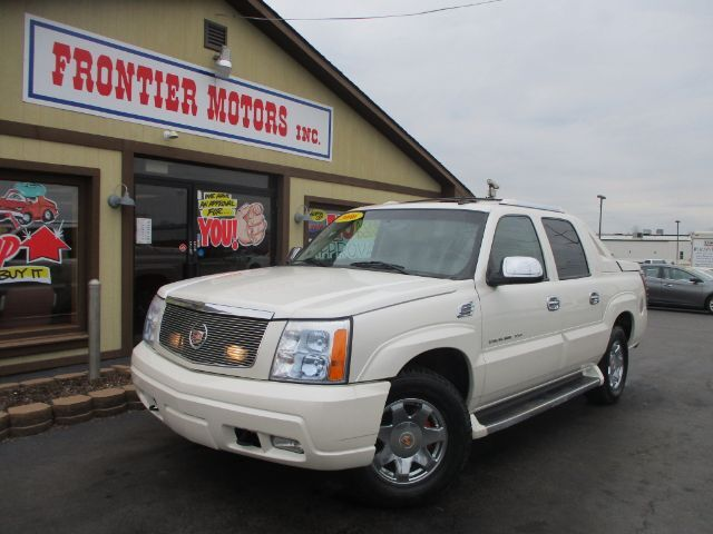 2006 Cadillac Escalade EXT Sport Utility Truck Middletown OH