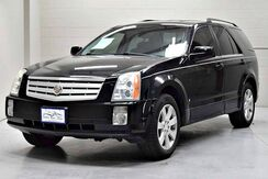 2006_Cadillac_SRX__ Englewood CO